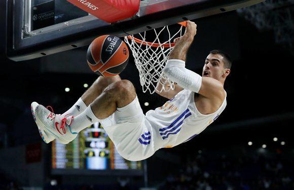 El Real Madrid busca mantener el liderato con la visita del Gran Canaria