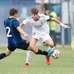 Bruno Iglesias Real Madrid Juvenil