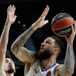 vincent poirier real madrid baloncesto fenerbahce