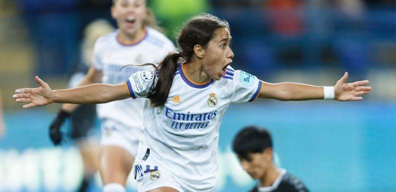 Crónica RM Femenino | El Real Madrid debuta con victoria