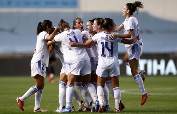 Previa RM Femenino | Debut en la Women´s Champions League