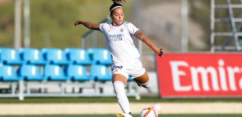 Crónica RM Femenino   Una mala segunda parte condena al Real Madrid en su visita a Lezama