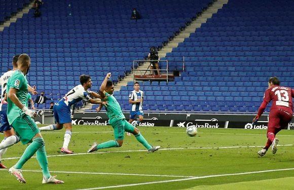 Previa Liga Santander | El Madrid en busca de pasar página tras el partido del Sheriff.