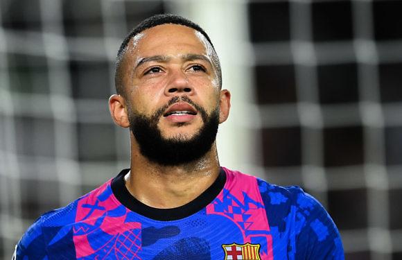 Scouting MR | FC Barcelona. Liga Santander 2021/22 (J10)