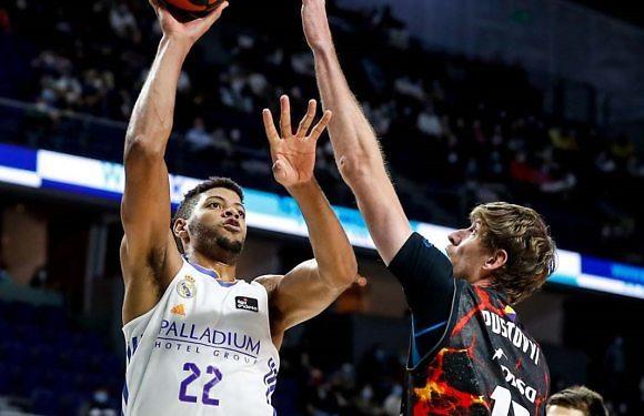 Crónica ACB | El Real Madrid cae por primera vez en liga ante el Gran Canaria