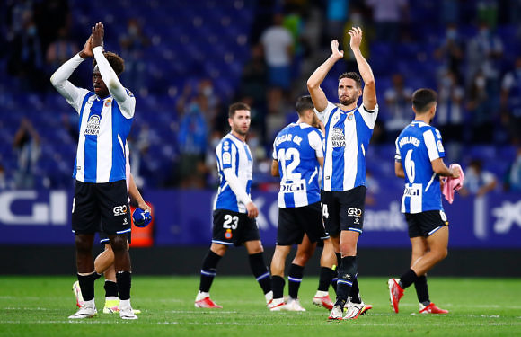 Scouting MR | Espanyol. Liga Santander 2021/22 (J8)
