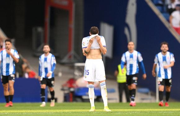 Crónica Real | Semana para el olvido del Real Madrid (2-1)