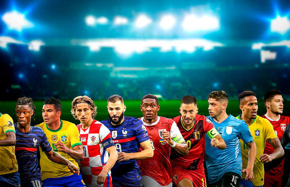 La agenda internacional del Real Madrid